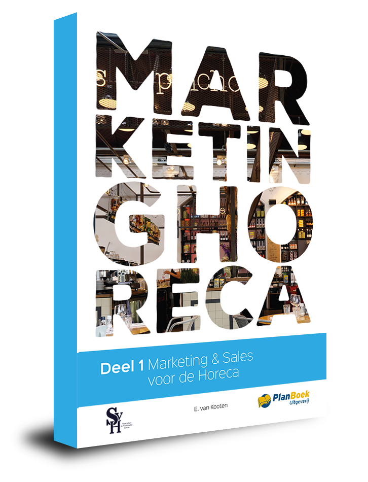 Marketing Sales deel 1