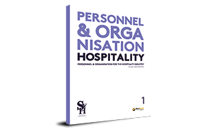 Personnel organisation for the Hospitality